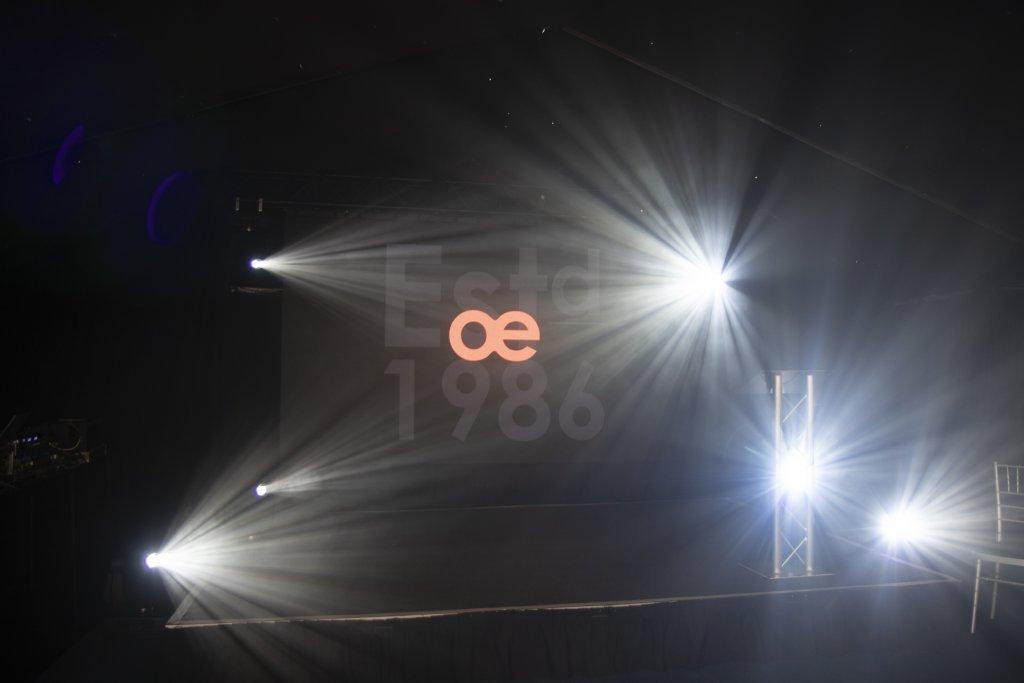 OE Electrics Queens Award 2019